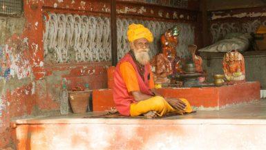 INDE - La route du Rajasthan - Ju on the road