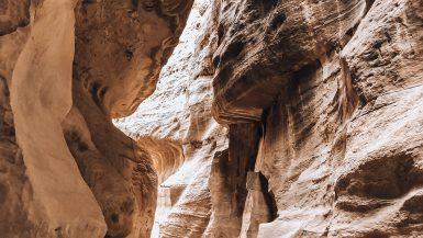 Découvrir la Cité Antique de Petra en 2 jours - Ju on the road - les hauts lieux des sacrifices
