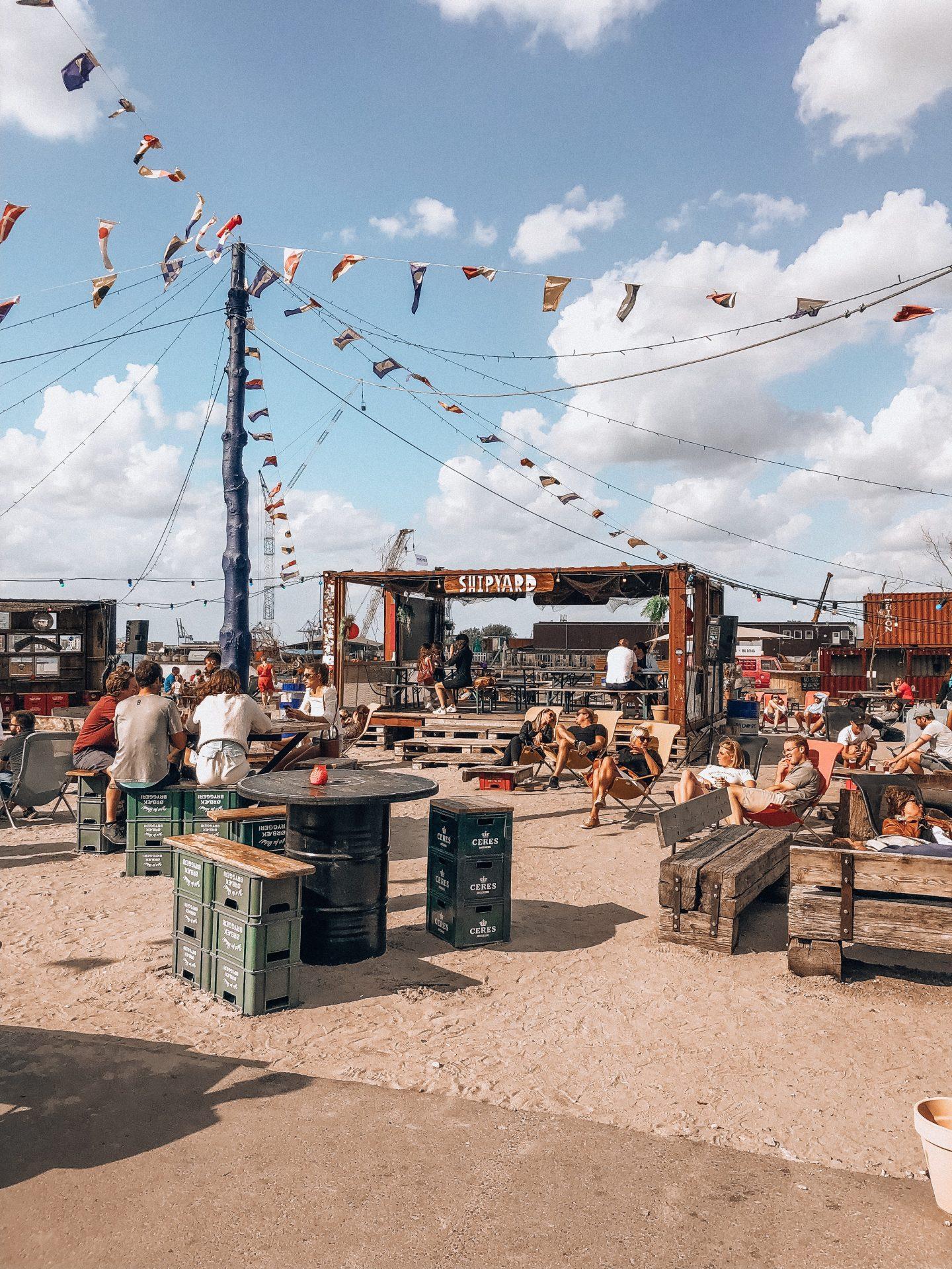 Copenhague, le temple de la street food !